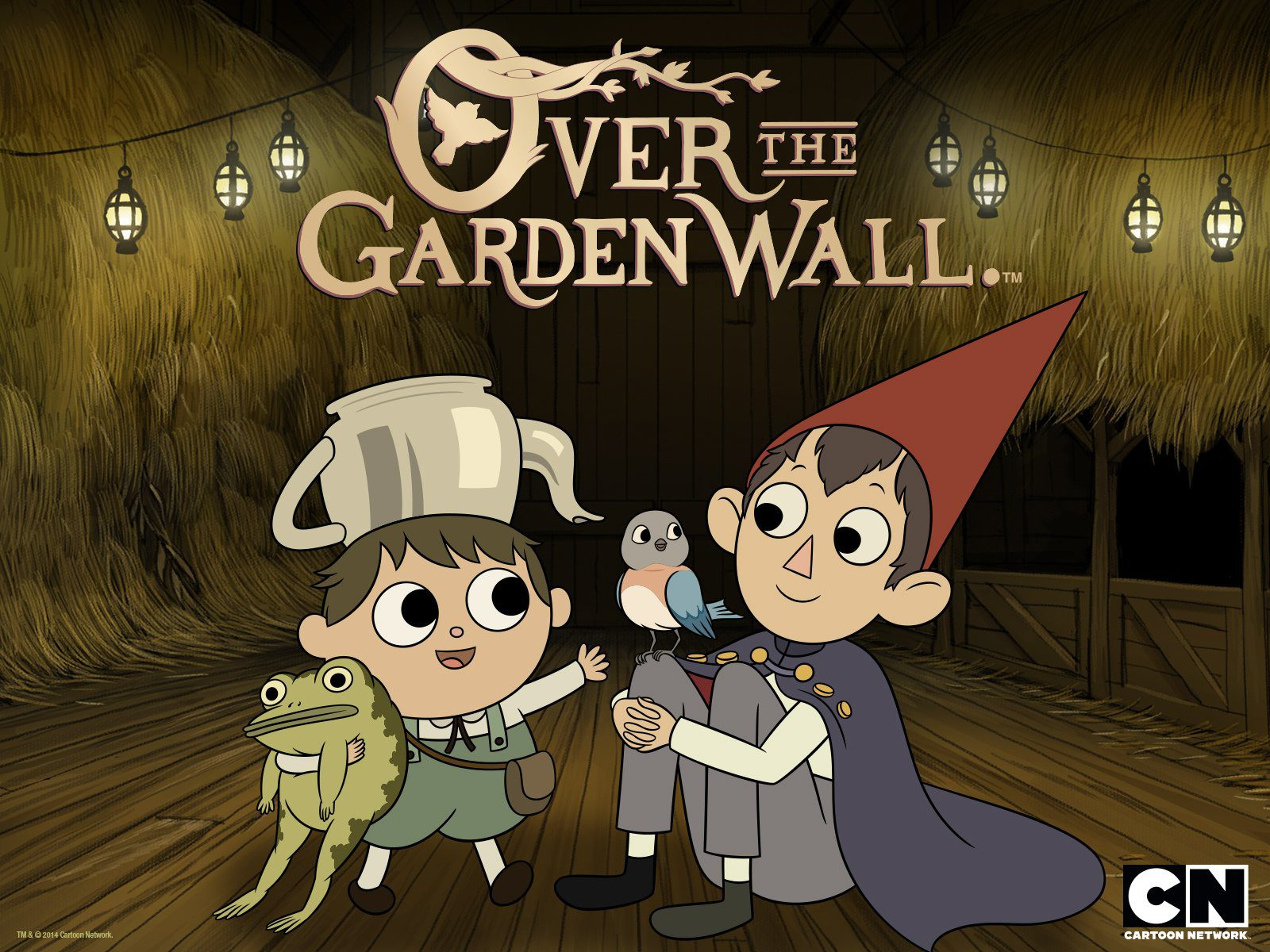 In Defence Of Greg In Over The Garden Wall Necktiedog Blog